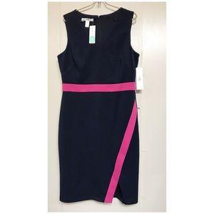Stitch fix wisp scuba lineya dress